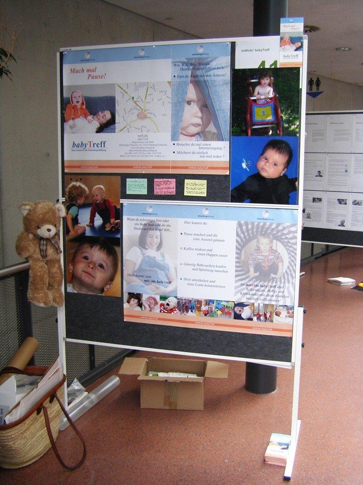 Babytreff 2007 startsocial